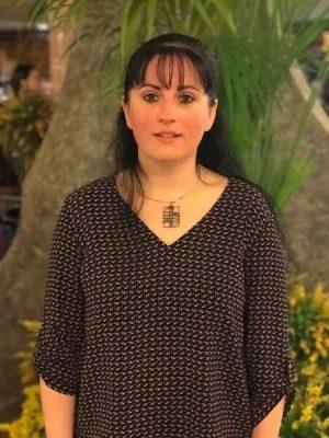 Cécile Chrétien