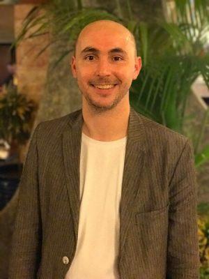 Gaël Menoux