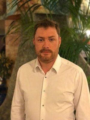 Laurent Le Baler
