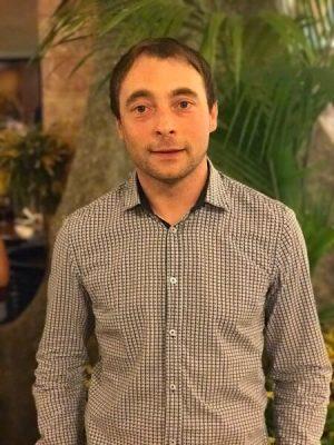 Ludovic Ledoux