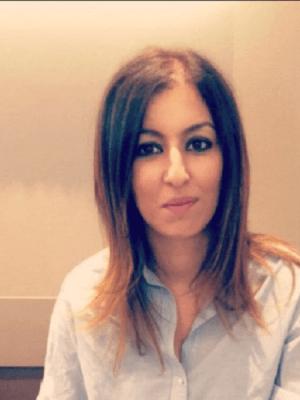 Sabrina Khalfaoui