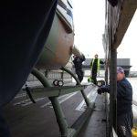 Transport d'hélicoptère