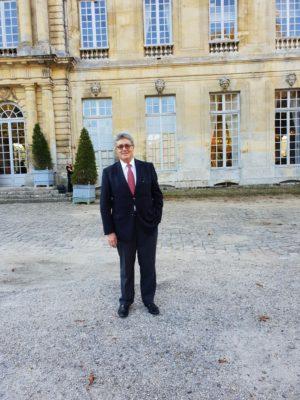 Denis Le Baler
